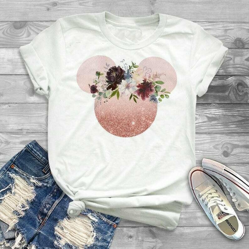 disney shirt, rose gold, womens disney, going to disney shirt, kids disney shirt, disney shirts, disney sets, disney family shirts, family