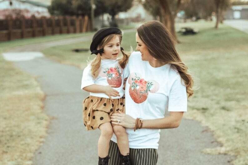 disney shirt, mickey shirt, black and white, matching disney shirts, disney designs, womens disney shirts