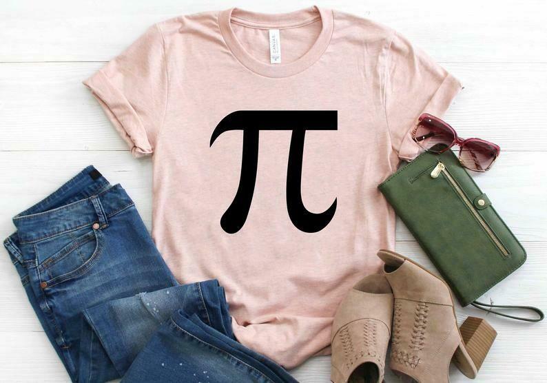 Pi Day Shirt, Math Teacher Shirt, Pi Day 2020 Shirt, Math Shirt, Math Lover Shirt, Funny Math Shirt, Math Funny T-shirt, Gift for Teacher