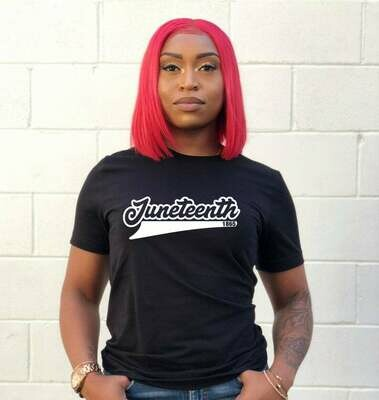 Juneteenth 1865 Shirt Black Lives Matter Shirt Raised Fist | Equality Shirt Racial Equality | Black History Tee | Civil Rights Tee