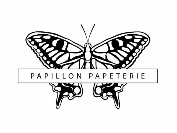 Papillon Papeterie