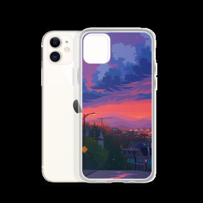 SF iPhone Case