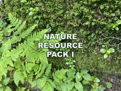 NATURE RESOURCE PACK 1