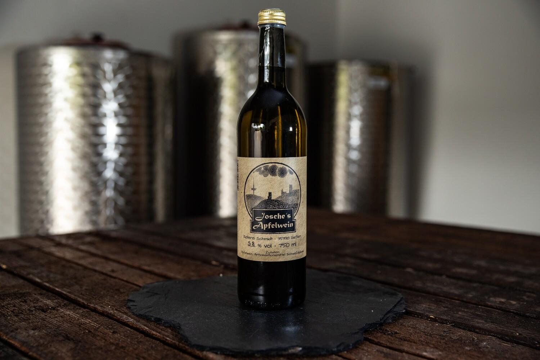 Josche's Apfelwein 0,75L