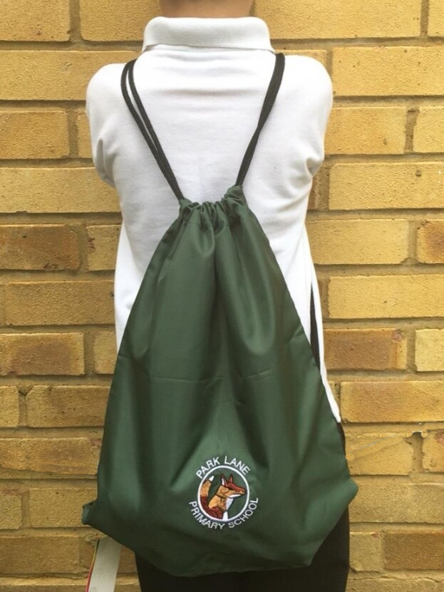 Pre Order - School Sports / PE Bag