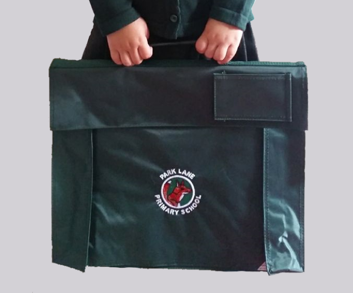 Pre Order - School Book-bags with Logo