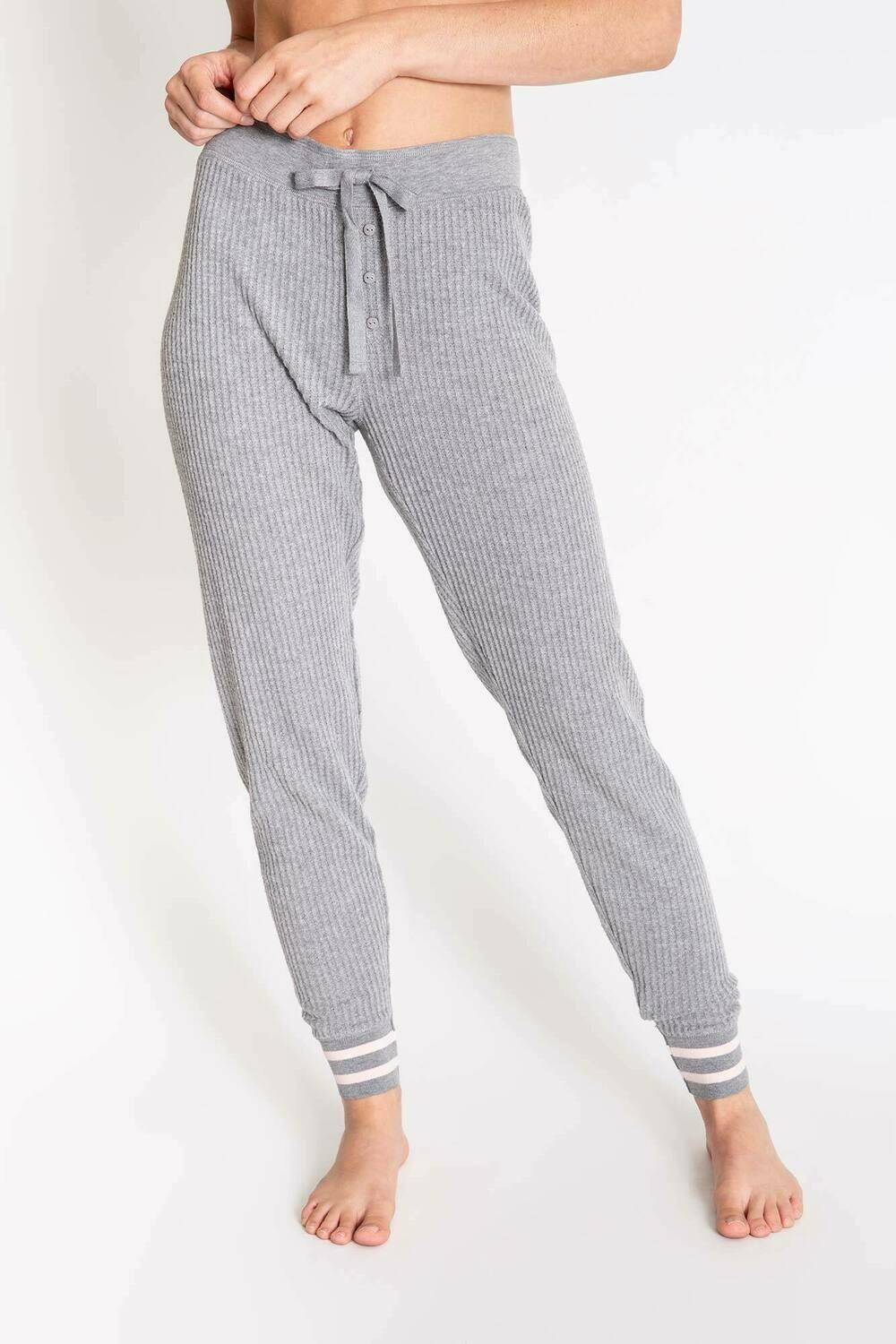 PJ Salvage Grey Draw String PJ Pant Size L and XL