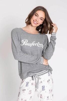 PJ Salvage Pawfection Long Sleeve Shirt - Size XL