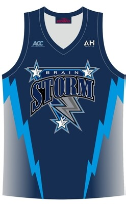 CBT$ Basketball Jersey + Digital DL