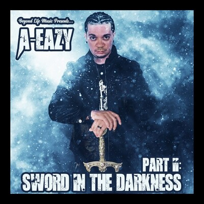 Sword In The Darkness Physical CD