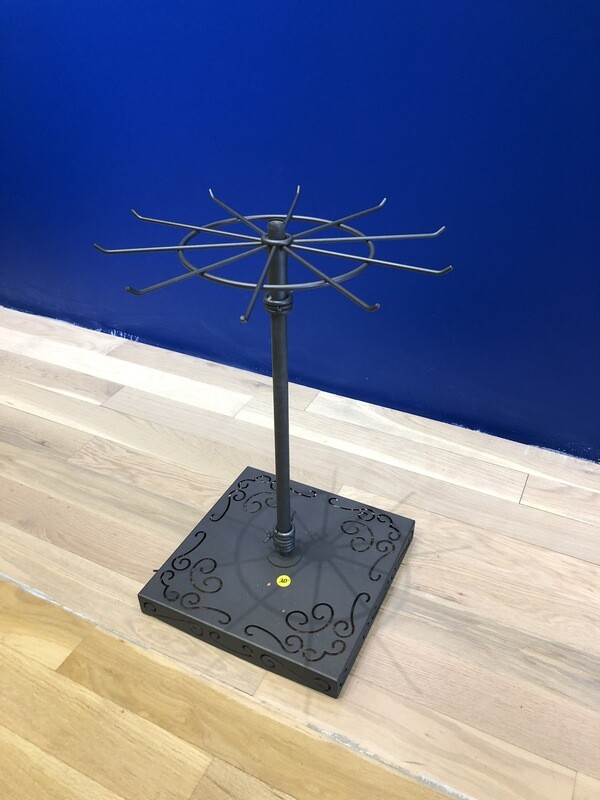 Jewelry Display Spinner
