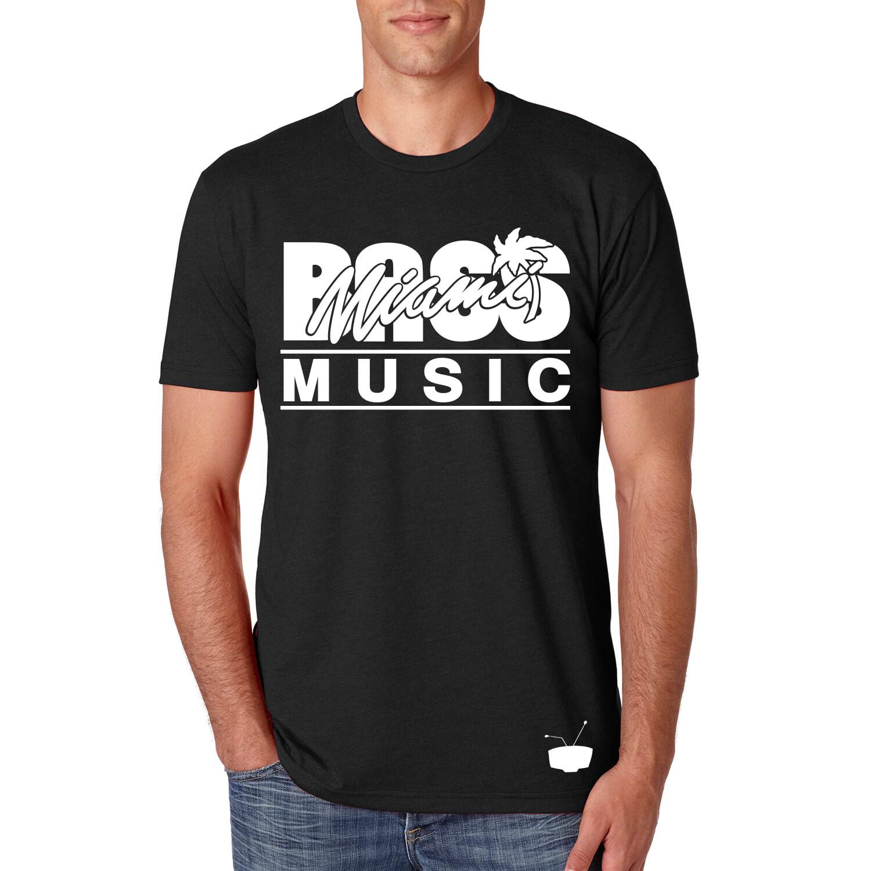 Miami Bass Music