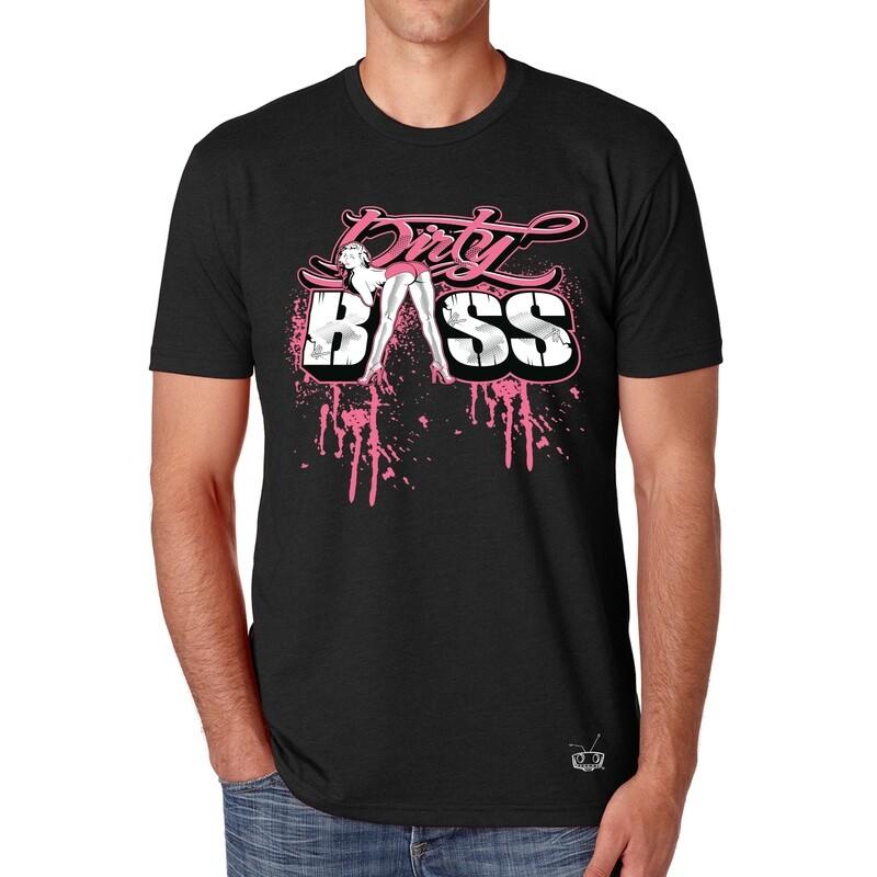 Dirty Bass 2020
