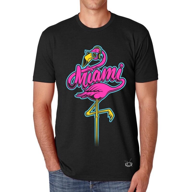 Miami Flamingo 2020