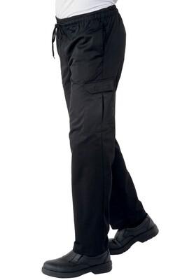 Pantalone Chef