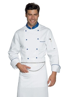 Giacca Cuoco Profilata