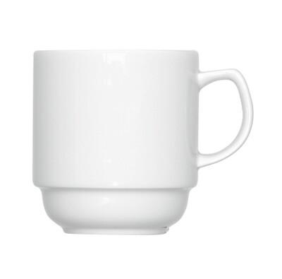 Bauscher b1100 / 6200 - Tazza impilabile 0,30 litri