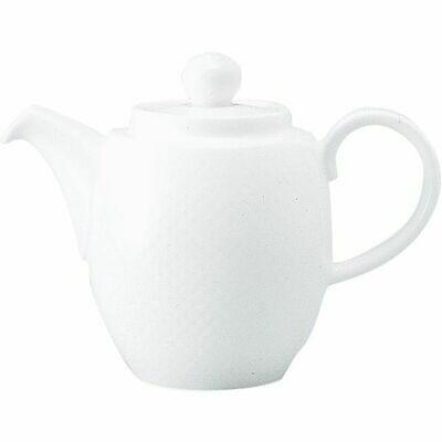 Villeroy & Boch, Easy White - caffettiera con coperchio 0,3l