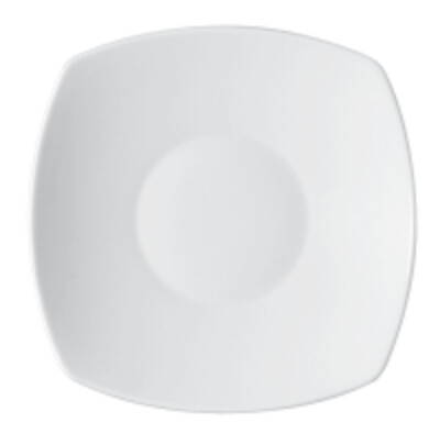 Bauscher Options - Piatto fondo quadrato 30 cm