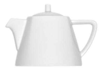 Bauscher Options - Teiera con coperchio 0,35 litri