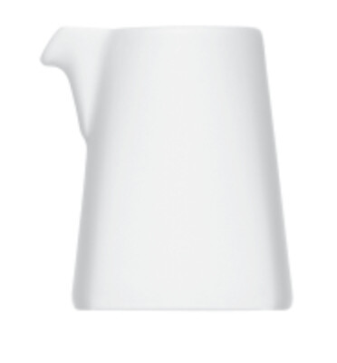 Bauscher Options - Lattiera senza manico 0,05 litri