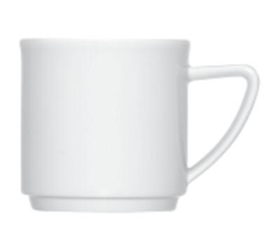 Bauscher Options - Tazza impilabile 0,19 litri