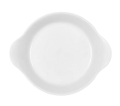 Bauscher Luzifer - Padella per uova in porcellana 19 cm