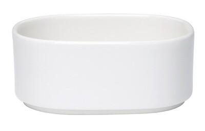 Villeroy & Boch, Universal - Coppetta ovale sovrapp. 0,33 litri
