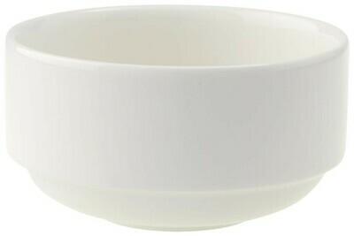 Tazza da brodo senza manico sovrapp. 0,26 litri