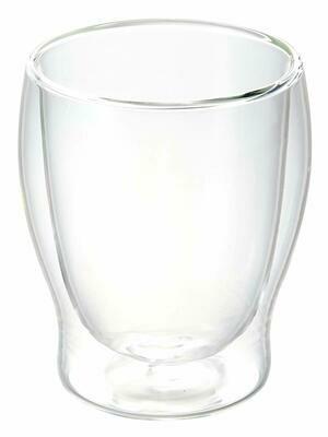 Bicchiere Duos Acqua 35 cl Thermic Glass Bormioli Luigi