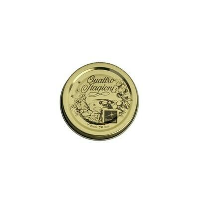 Bormioli Rocco - Capsule 56 mm Quattro Stagioni