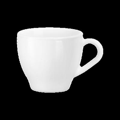 Tazza Caffè 8 cl Bianco Icon White