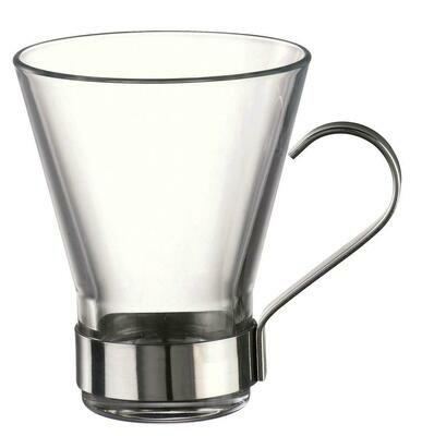 Tazza Cappuccino 22 cl Ypsilon