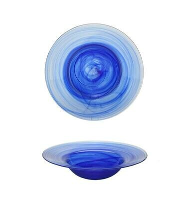 Tirolix - Pasta Bowl 25,5 cm Blu Atlas