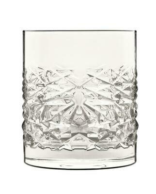 Bicchiere Textures Dof 38 cl Mixology PM1017 Bormioli Luigi