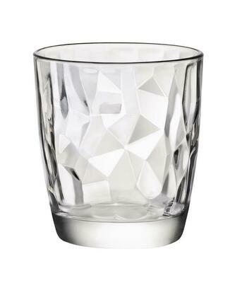 Bicchiere Acqua 30,5 cl Diamond Bormioli Rocco