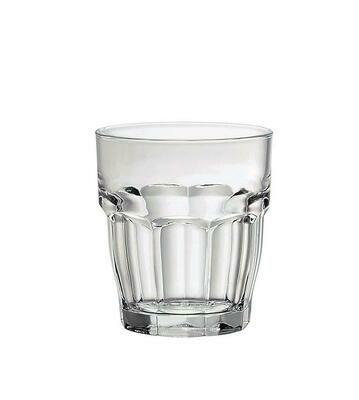 Bicchiere Rocks 27 cl Rock Bar Bormioli Rocco