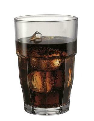 Bicchiere Cooler 47,8 cl Rock Bar Bormioli Rocco