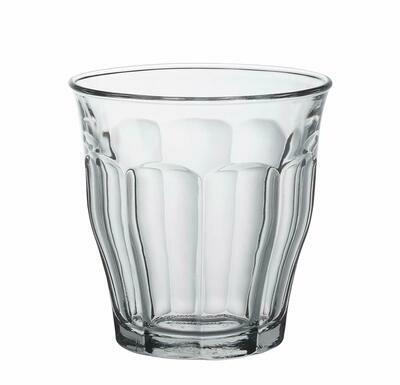 Bicchiere 22 cl Picardie Duralex