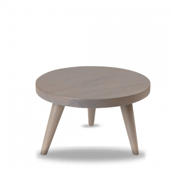 LARGE ROUND STAND