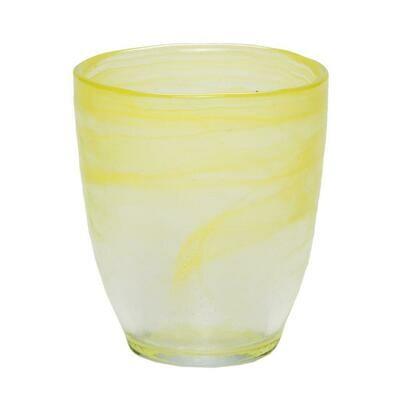 Tirolix - Bicchiere 28 cl Giallo Atlas