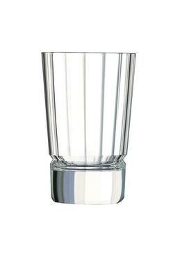 Cristal D'Arques - Bicchiere 6 cl Macassar