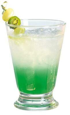 Durobor - Bicchiere 40 cl Sambaya