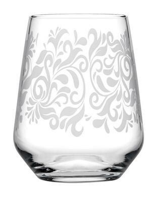 Pasabahce - Bicchiere 42 cl Allegra Bouquet