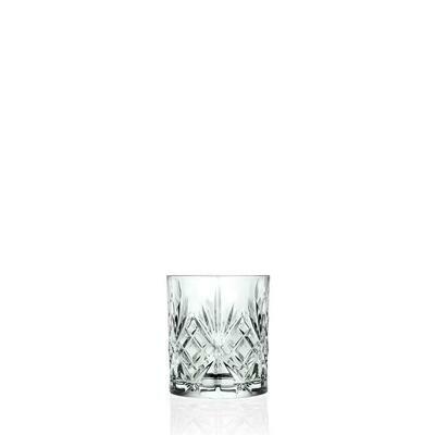 Rcr - Bicchiere 23 cl Melodia