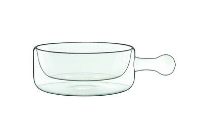 Bormioli Luigi - Tegamino 25 cl Thermic Glass