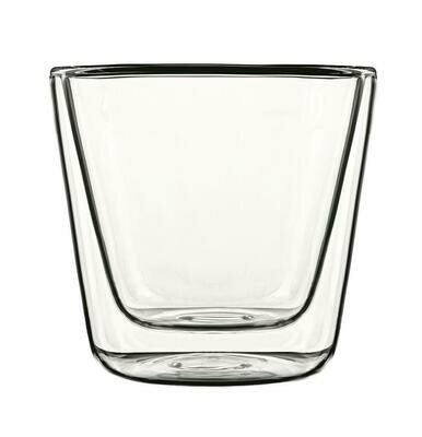 Bormioli Luigi - Bicchiere Conico 12 cl Thermic Glass