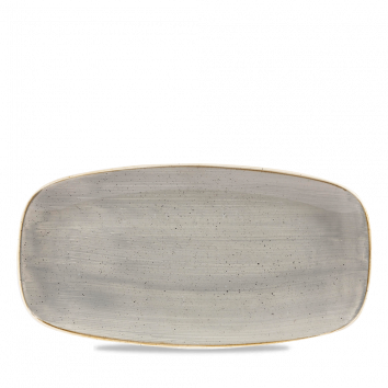 CHEFS' OBLONG PLATE NO.2