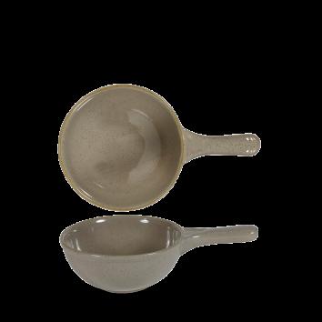 DEEP SKILLET PAN