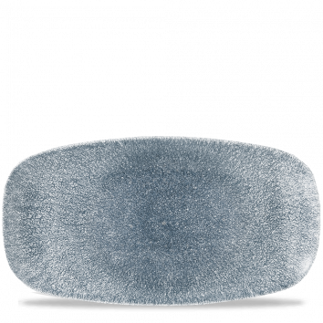 CHEFS' OBLONG PLATE NO.4